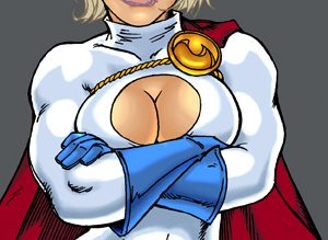 SuperBoobs