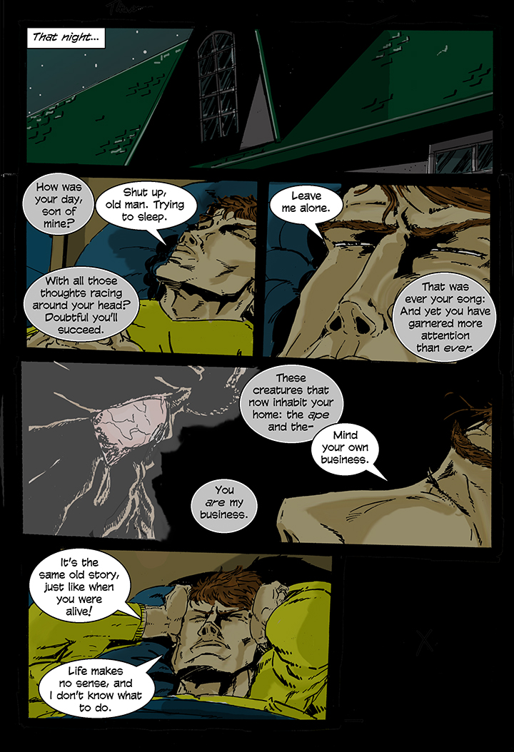 Thunder #4 Page 16
