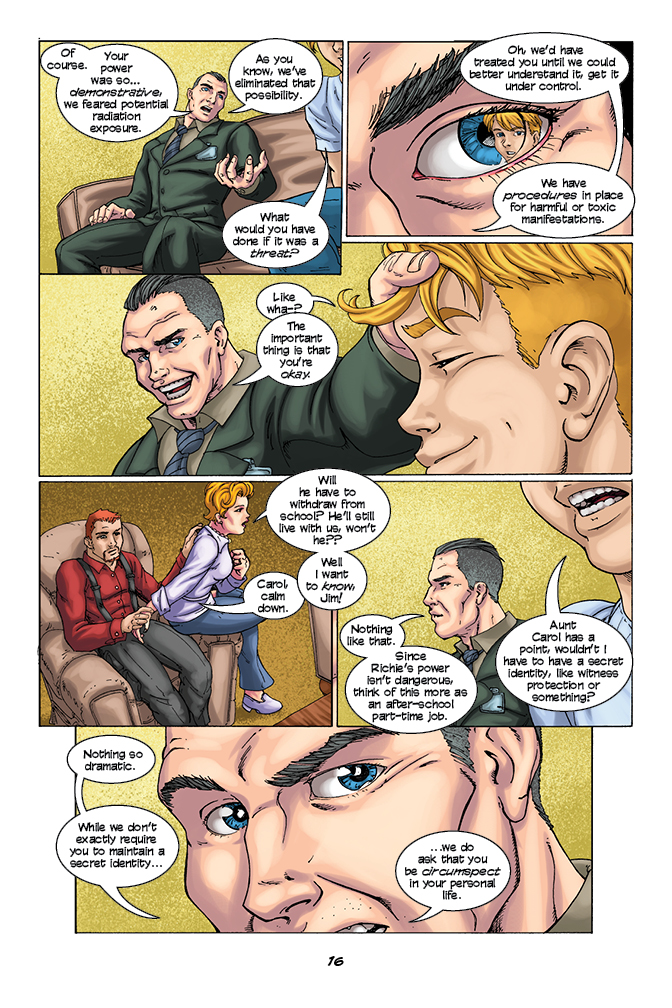 Spectrum #1 Page 16